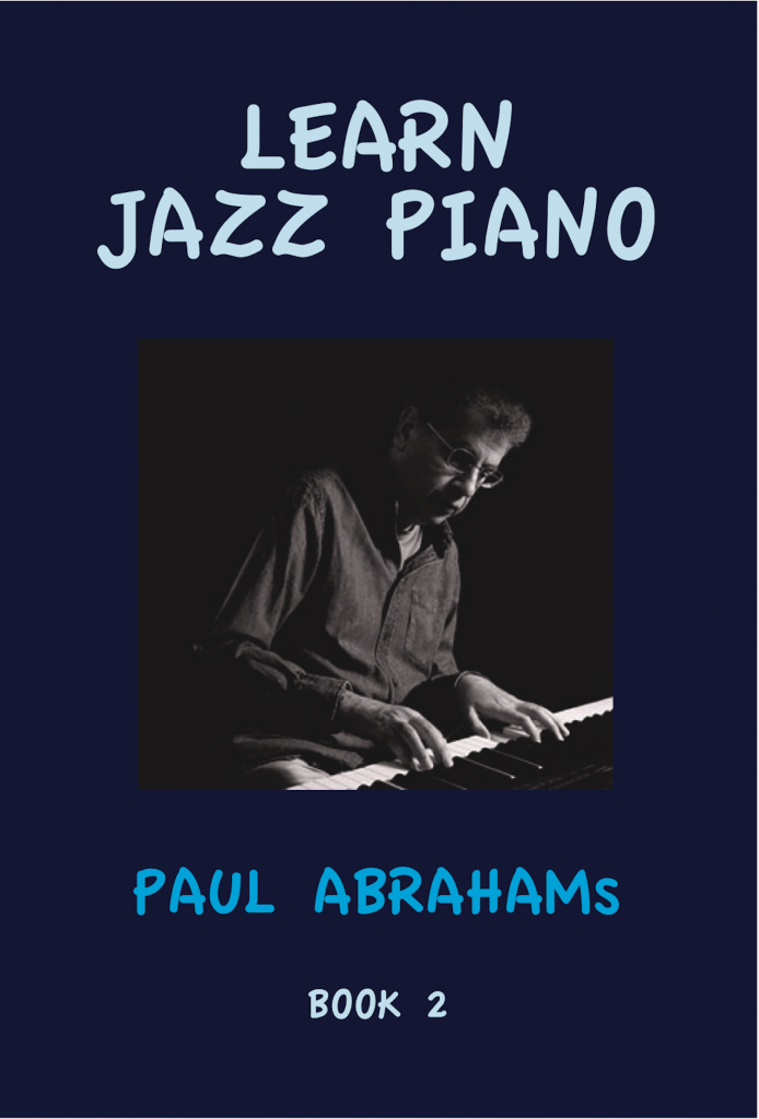 jazz piano eBook 2