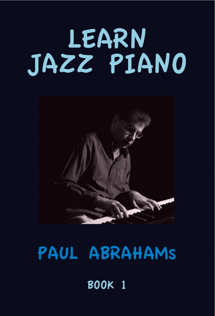 start jazz piano lessons