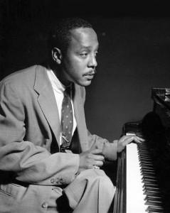 Learn bebop jazz