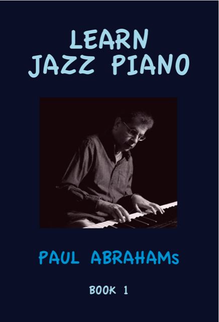 building a jazz solo