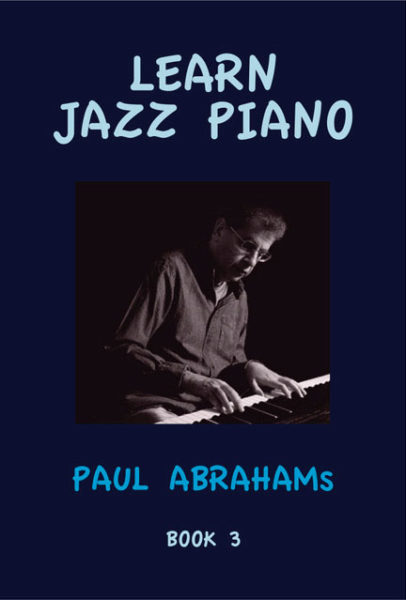 chord charts jazz standards