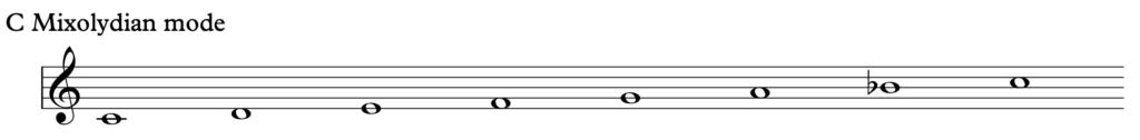 Learning jazz basics